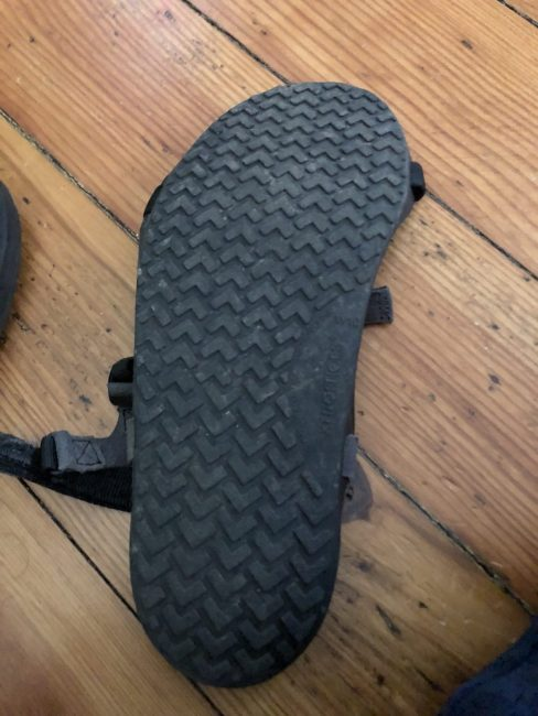 GearDiary Protect and Free Your Feet with Xero Shoes!