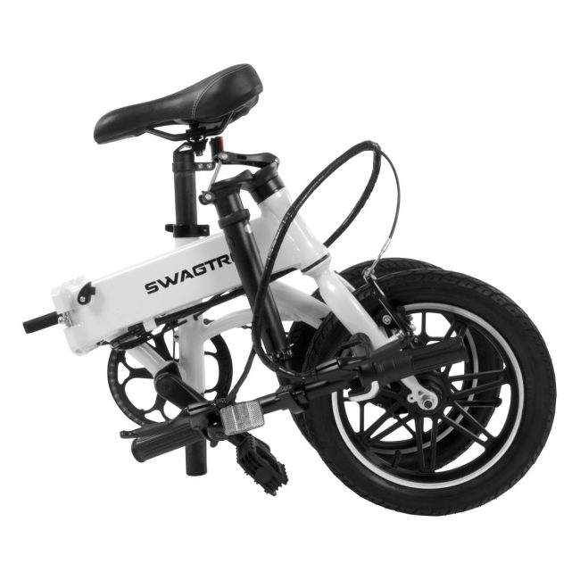 Swagtron Debuts Three New E-Bikes Perfect for Commuters and Kids