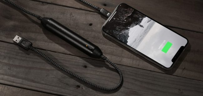 Nomad Battery Cable Now Super-sized for Extra Awesomeness