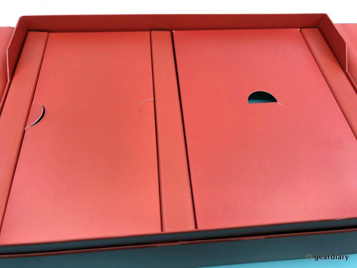 GearDiary Lenovo ThinkPad X1 Yoga Convertible Laptop (2018 20LD0015US) Review