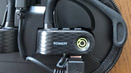 GearDiary Rowkin Surge Charge True Wireless Earphones for Workouts