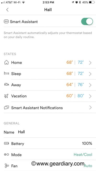 GearDiary Vivint Made My Home Smarter and More Secure: Part 2