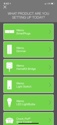 GearDiary Belkin's Wemo Bridge Is the ESSENTIAL Way to Start off Your Smart Home