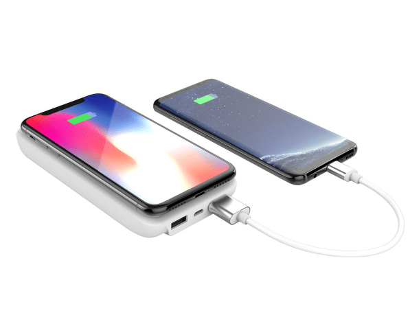 MyCharge UnPlugged 10K Gives You Wireless Charging on the Go