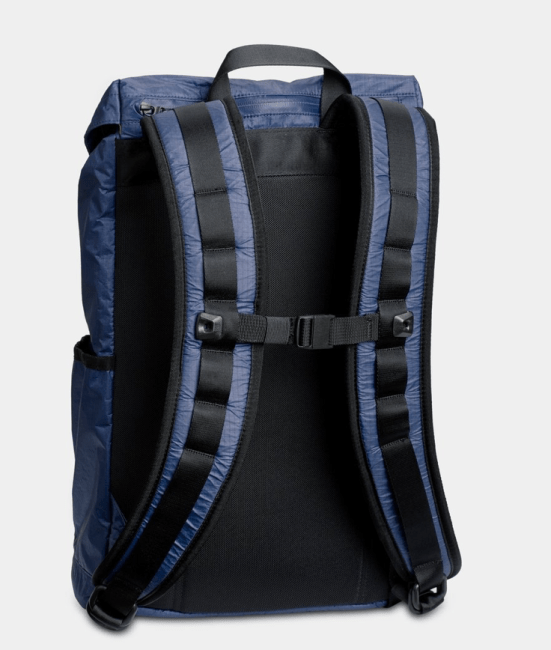 Timbuk2 Lightweight Launch Backpack Is Ready to Go