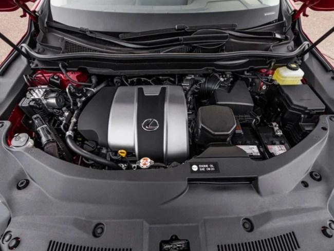 GearDiary 2018 Lexus RX 350L: Long(er) Live the King!