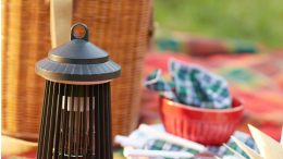 The Stinger On-the-Go Insect Zapper is My New Summertime Friend