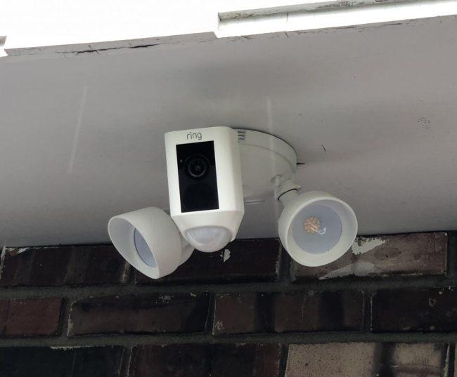 Better Security Through Tech. #ad