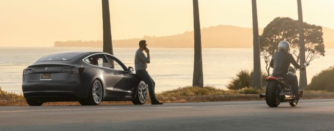 Nomad Makes the Charging Accessory Your Tesla Model 3 Should Have Included
