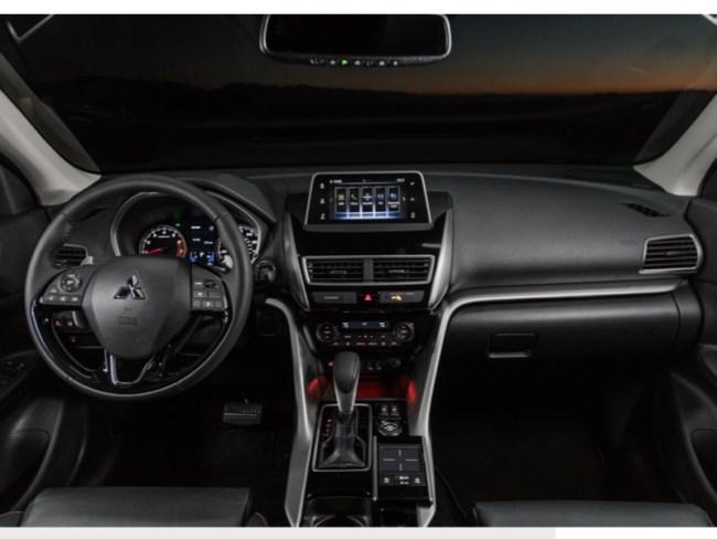 2018 Mitsubishi Eclipse Cross: A Classic Reborn but Different
