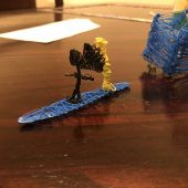 3Doodler Brings Out Your Inner Artist and Engineer