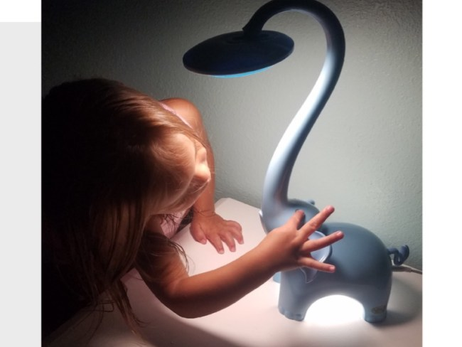 GearDiary LampyPets Children's Lamps Perfect for Nightlight or Night-Night