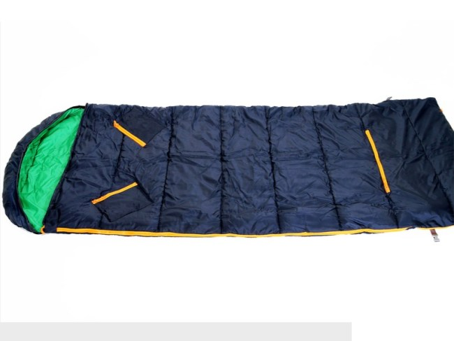 GearDiary mimish Sleep N' Pack Lets You Carry Bedtime with You Anywhere