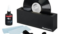 The Studebaker SB-450 Vinyl Record Cleaning System