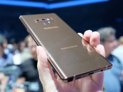 GearDiary Samsung's Unveils and Unpacks the Galaxy Note9 & the Galaxy Watch; Teases Galaxy Home