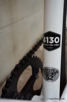 14-Gear Diary State Bicycle Co Le Fleur 3-013