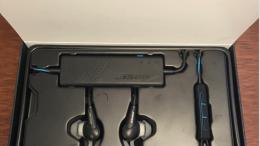 Bose QuietComfort 20 In-Ear Headphones Review