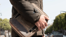 GearDiary The Waterfield Tech Folio Is Ready for All Your Cables and Gear