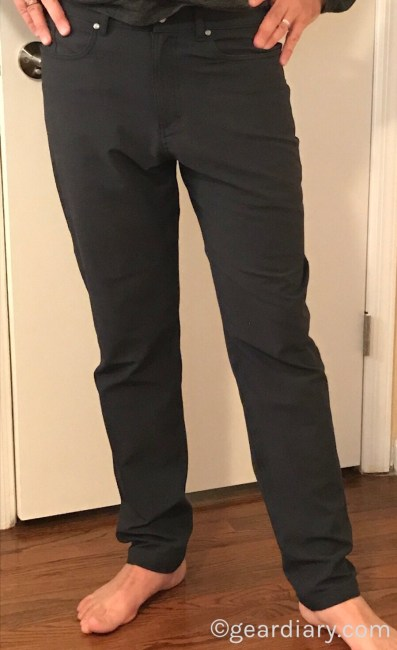 Olivers Passage Pants Are Pricey but Oh So Comfortable!