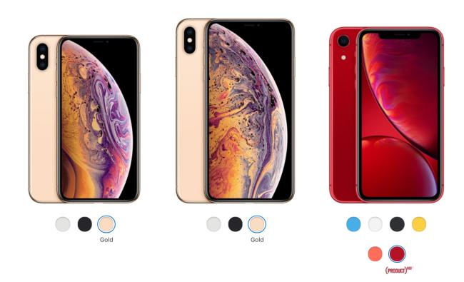 Smartphones at Laptop Prices: Apple's 2018 Keynote