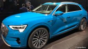 GearDiary Feast Your Eyes on the 2019 Audi E-Tron, Audi's First All-Electric Production Model
