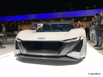Audi e-tron PB18-004