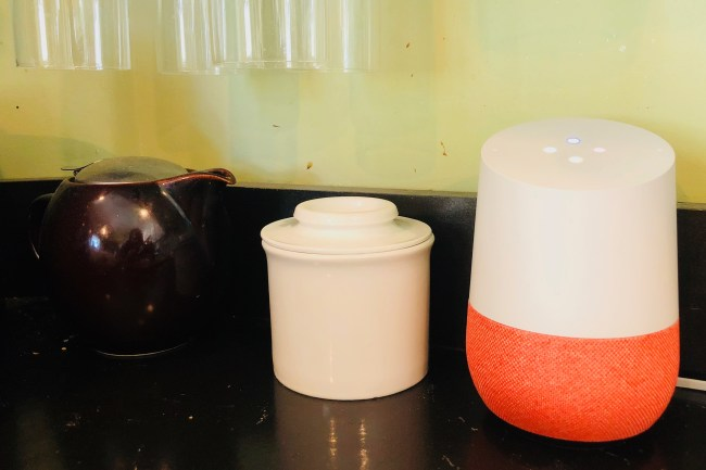An Audiophile's Take on Google Home