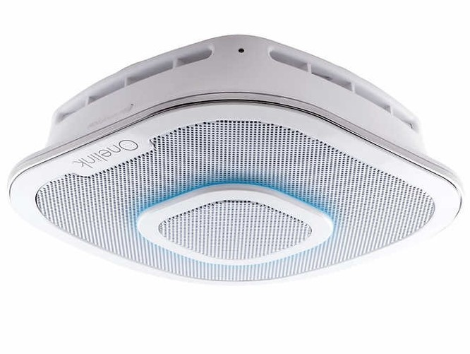 Onelink's Safe and Sound: The Smoke Alarm of the Future?