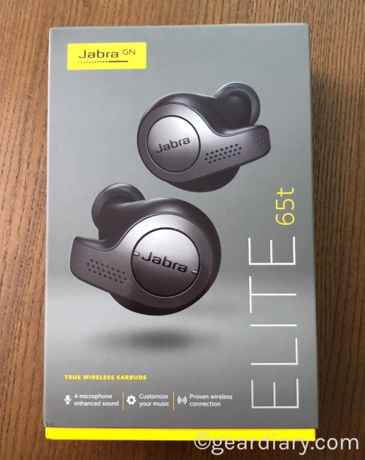 Jabra Elite 65t And Elite Active 65t Are Comfortable Sound Great And Work Wth Alexa