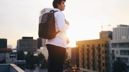 Birksun Boost 2 Solar Backpack: Clean Power on the Go