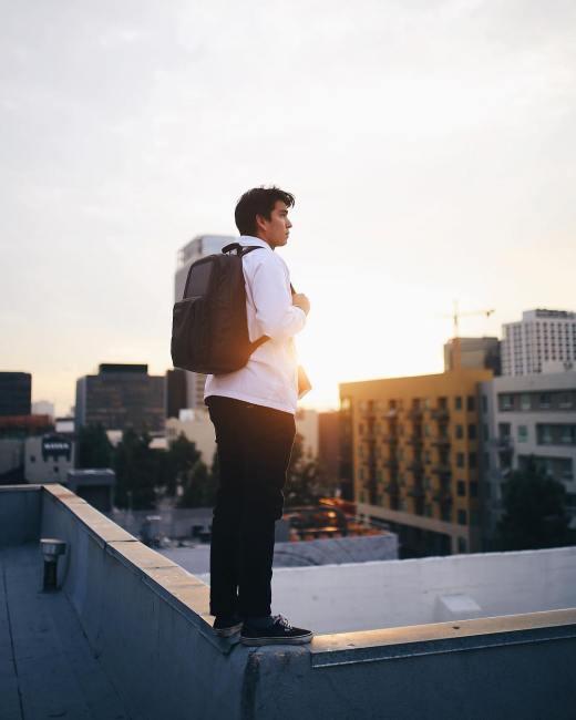 GearDiary Birksun Boost 2 Solar Backpack: Clean Power on the Go