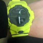 G-Shock Goes Next Level with Fitness Tracking and More in the GBA-800