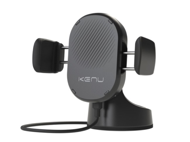 Kenu Airframe and Airbase Wireless Chargers Are Two for the Road