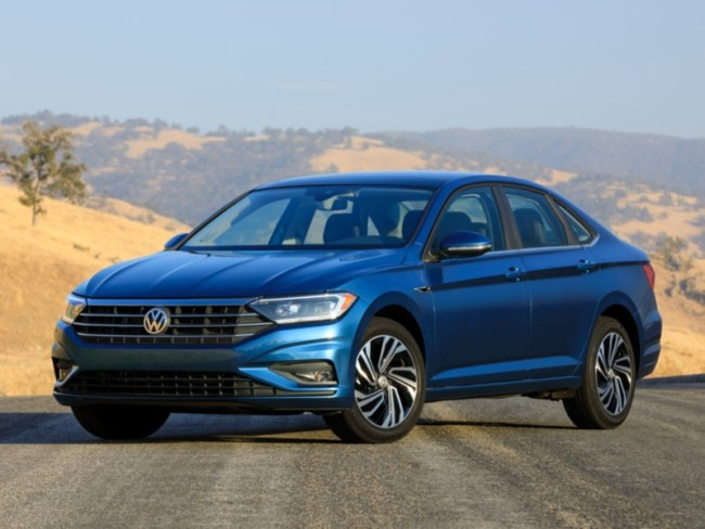 GearDiary 2019 Volkswagen Jetta is the 'Betta Jetta' Yet