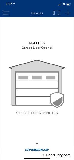 Chamberlain Ultimate Security Bundle: The Ideal Garage Door Opener