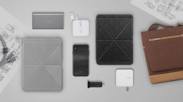 Moshi Can Power and Cover Your New iPad