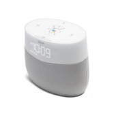 iHome iGV1 Is a Google Assistant Built-In Bedside Speaker System
