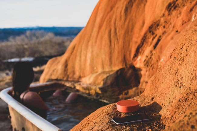 Skyroam Gives You Great Connectivity Wherever You Go
