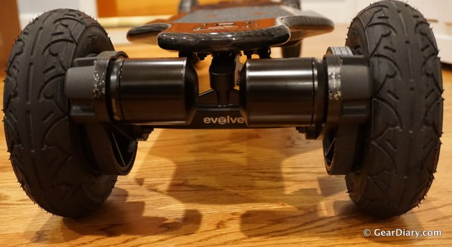 The Evolve Carbon GT Is the Electric Skateboard of your Dreams