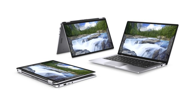 Dell Latitude 2-in-1 Aims to Serve All Your Computing Needs