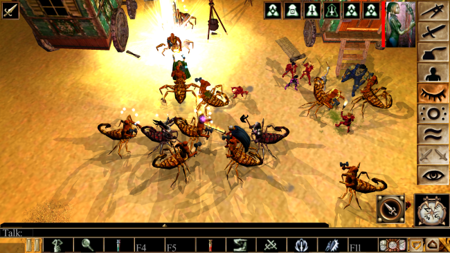 Neverwinter Nights Enhanced Edition Comes to Android!