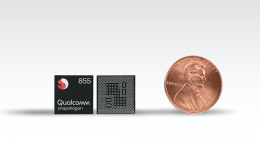 Qualcomm Snapdragon 855 Mobile Platform Unleashed; Here Are the Details