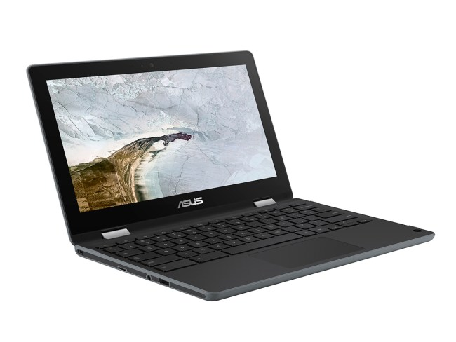 ASUS Chromebook Education Series Will Withstand Students' Abuse