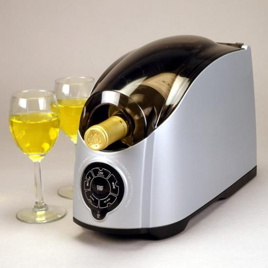6 Technologies for Wine Lovers