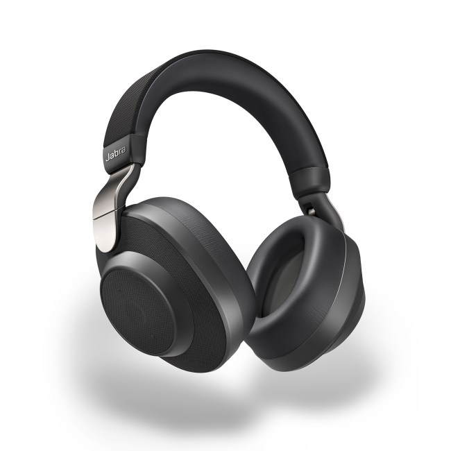 Jabra Elite 85h Headphones Deliver SmartSound Thanks to Exclusive AI Technology for Intelligent Adaptive Audio