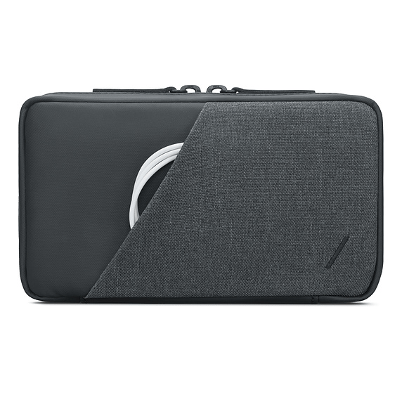 Make Sure Your Laptop & Travel Tech Are Protected with Native Union's STOW Collection