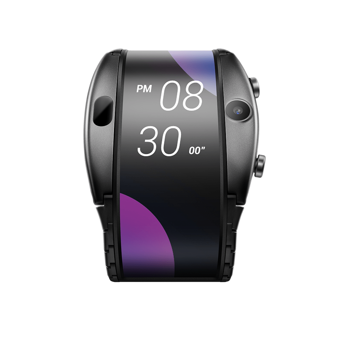 Nubia Alpha Combines Phone and Smartwatch into One Powerhouse Wrist Accessory