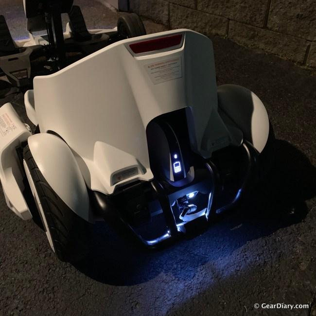 Segway-Ninebot Focuses on Fun with the Drift W1 eSkates and Ninebot Gokart Kit