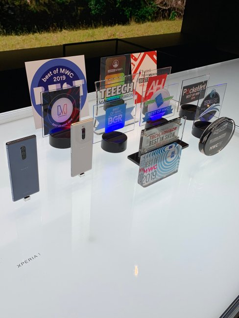 Gear Diary's Best of Mobile World Congress 2019