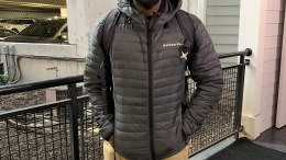 Get a Great Down Jacket Courtesy of Outdoor Vitals